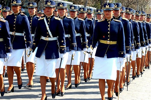 mujeres-militares-chile